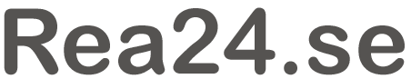Rea24.se